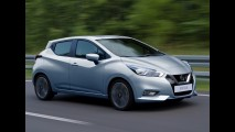 Com visual esportivo, Nissan March Midnight Editon será atração no Salão do Automóvel