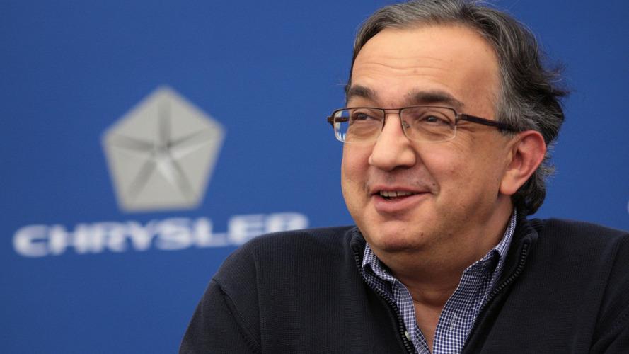FCA - Marchionne anuncia contas no azul e descarta aproximação com chineses