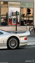 KVC - Mercedes CLK GTR