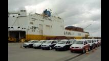 Gol a diesel, CKD no Irã, Passat Iraque: 10 curiosidades sobre as exportações da VW