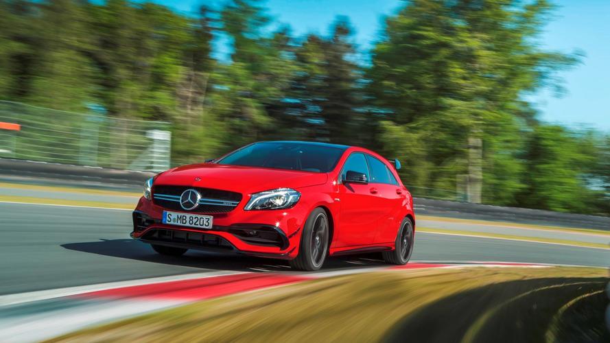 Mercedes-Benz de kampanya furyasına katıldı