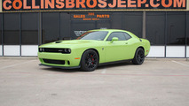 Gas Monkey Garage Dodge Challenger Hellcat