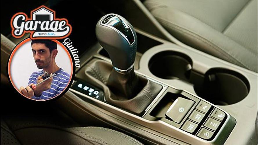 Hyundai Tucson, qualità coreana alla prova [VIDEO]
