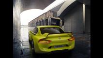 3# BMW 3.0 CSL Hommage Concept
