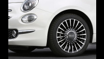Fiat 500C restyling