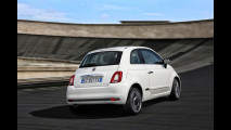Fiat 500 restyling