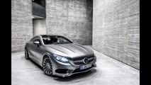La faccia delle nuove Mercedes