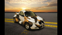 Carbon Motors PT Cruiser Widebody