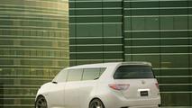 Toyota F3R Concept Concept