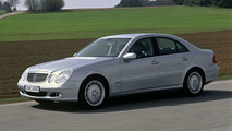 Mercedes-Benz R-Class and E 420 CDI go on sale