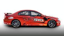 Ford FPV DRIF6 Concept