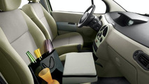 New Renault Modus Cosmopolitan Limited Edition