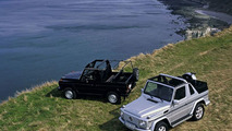 Mercedes-Benz G-Class 25th Anniversary