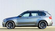 New E70 BMW X5 by HAMANN