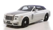 Rolls-Royce Phantom Drophead-Coupe by Wald International