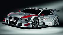Audi A5 DTM revealed