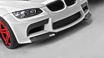 Vorsteiner BMW M3 details revealed