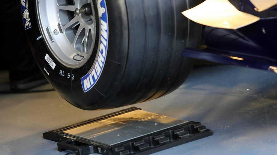 F1 to have mandatory weight ratio in 2011