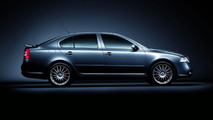 Skoda Octavia vRS Limted Edition UK