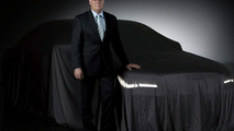 2010 Audi A8 teaser
