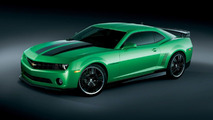 2010 Chevrolet Camaro Synergy Special Edition