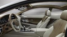 BMW 6 Serisi Coupe