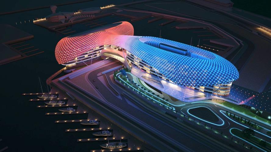 Abu Dhabi to help Bulgaria join F1 calendar