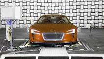 Audi e-Tron sound design 03.11.2010