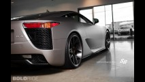 SR Auto Group Lexus LFA Open Road