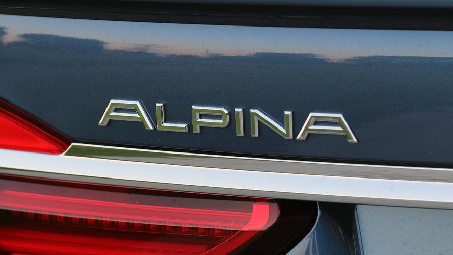 Alpina devrait prochainement s'attaquer aux SUV