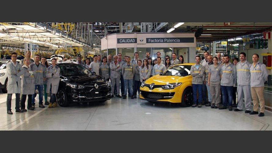 La Commission Royal et Renault démentent formellement les accusations