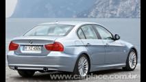 BMW Série 3 reestilizado já está sendo vendido no Brasil por R$ 143.870