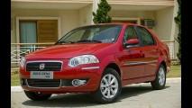 Fiat passa a oferecer direção hidráulica de série para Siena Fire e Siena ELX