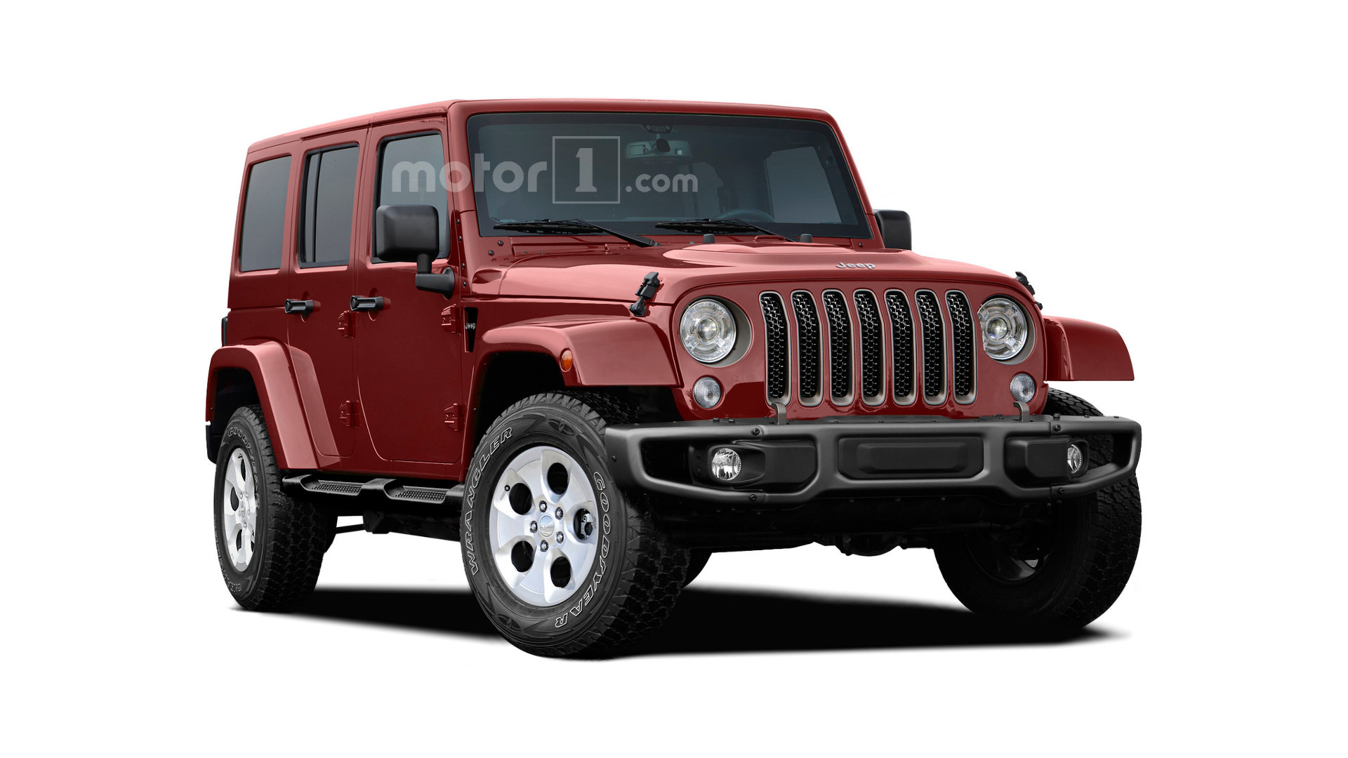 2018 jeep bandit. Contemporary Jeep For 2018 Jeep Bandit