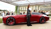 Chantilly Arts & Elegance Richard Mille