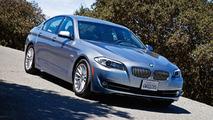 Five Best BMW 5 Series Models