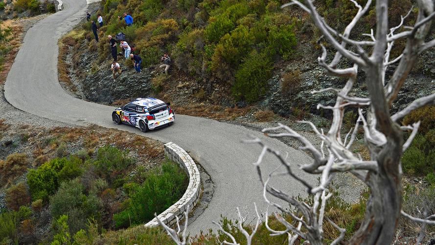 Vidéo - Le parcours du Tour de Corse en 3D