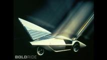 Bertone Lancia Stratos O