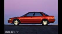 Acura Integra Sedan