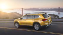 2018 Volkswagen Atlas and Tiguan