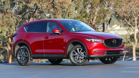 Mazda CX-5 - Official News