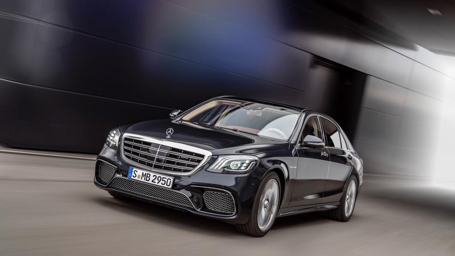 Mercedes-AMG - La disparition du V12 imminente ?