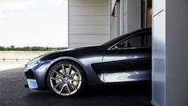 BMW 8-as sorozat tanulmány