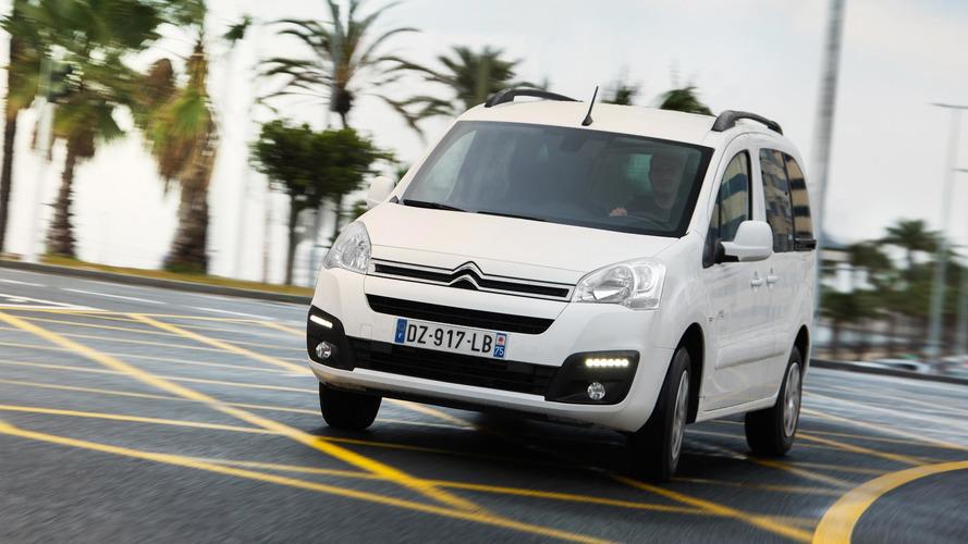Citroën E-Berlingo Multispace minibüs segmentini elektriklendirdi