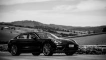 Porsche Panamera 2017