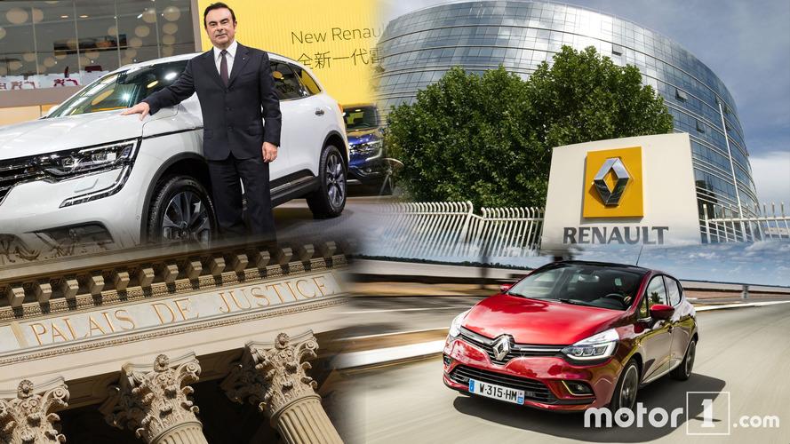 Affaire Renault - Que risque le losange dans l'affaire présumée des diesels truqués ?
