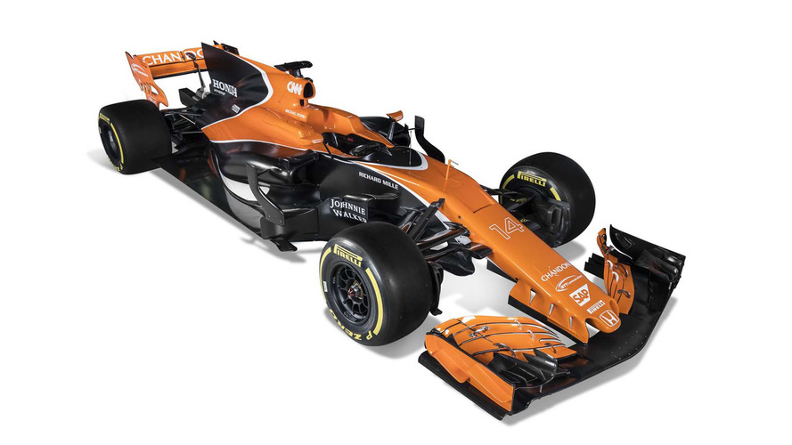 Formule 1 – McLaren-Honda ou l'orange mécanique !