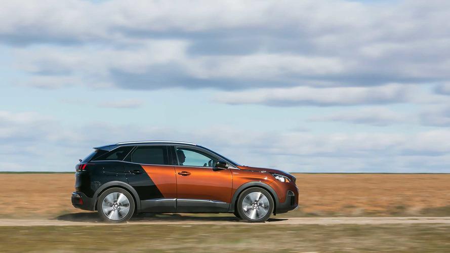 Peugeot 3008 2017, teaser de la videoprueba del Coche del Año en Europa