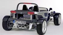 1995 BMW Z21 Just 4/2