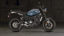 Yamaha - XSR900 - 2017